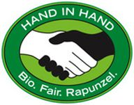 Hand in Hand - Rapunzel Naturkost