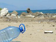 Ocean Plastic kommt in der Regel gar nicht aus dem Meer.