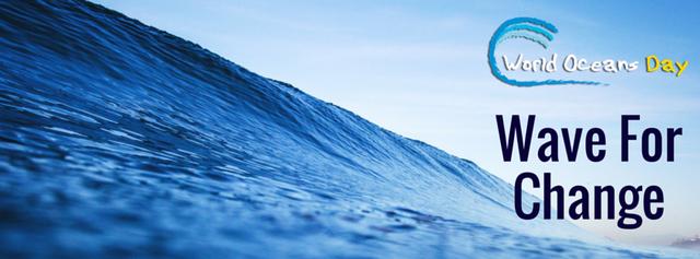 Welttag der Meere #worldoceansday