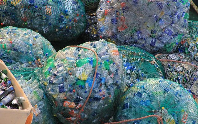 Precycling prevent plastic product packaging waste