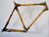 Fahrrad Rahmen Stark