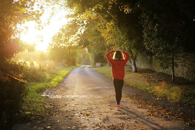 Bewegung und Sport helfen dir dabei den Jo-Jo-Effekt zu verhindern.