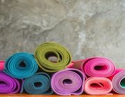 eco friendly yoga mats