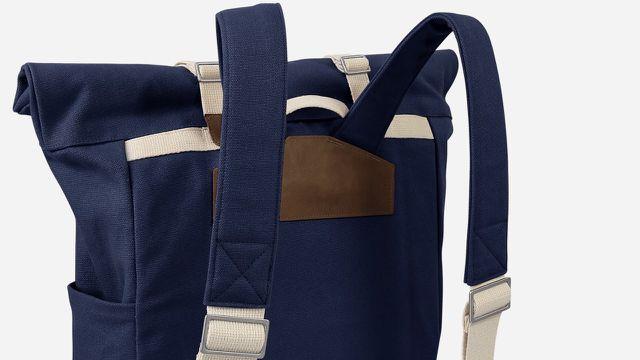 Ansvar-Rucksack: nicht nur nachhaltig, sondern auch schön
