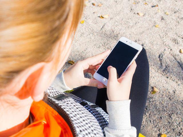 Apple bietet mit Bildschirmzeit ein Tool zum digitalen Wohlgefühl.