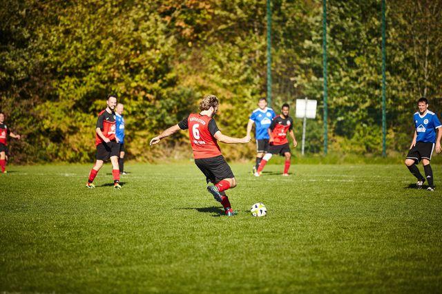 Sport machen in der Gruppe fällt leichter und macht Spaß.