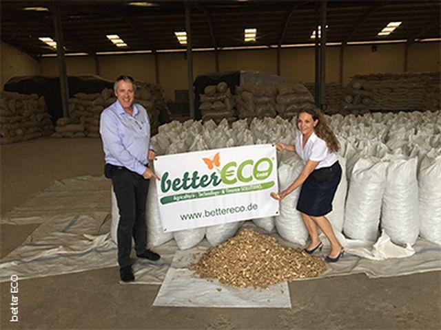 betterECO geht einen neuen Weg im Bereich Entwicklungshilfe