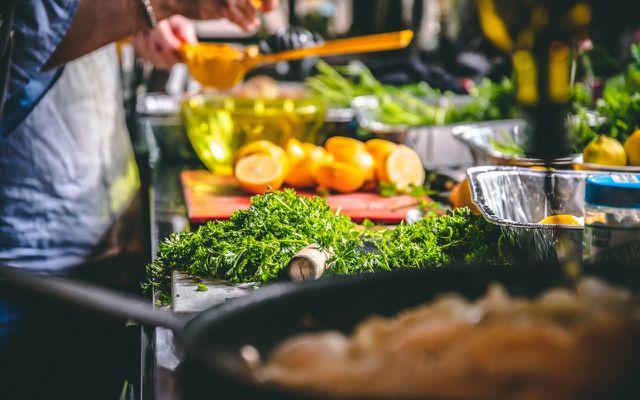 Healthy meal prep ideas ingredients