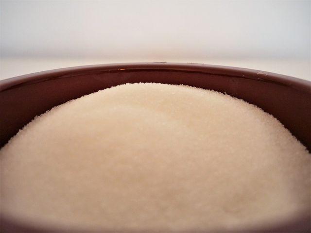Maltodextrin ist ein Zucker, schmeckt aber kaum süß.