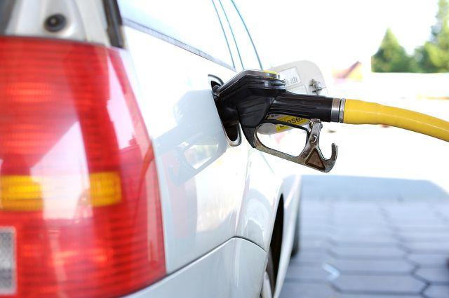 Zwei synthetische Kraftstoffe sind bereits erhältlich.