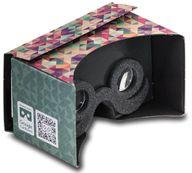 Mr. Cardboard Pop! 2.5 VR-Brille aus recyceltem Karton