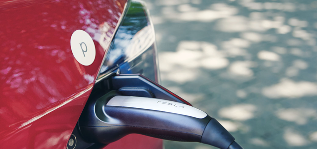 Polarstern Elektroauto Ökostrom Stromtarife für Elektroautos
