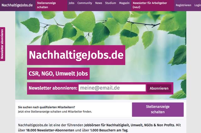 NachhaltigeJobs-de