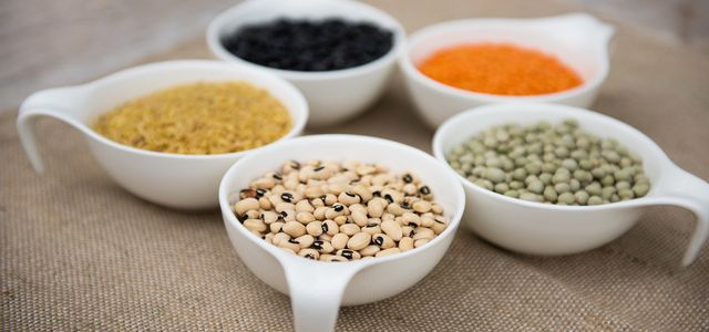 types of legumes - legumes list