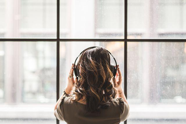 Hörspiele gegen Langeweile