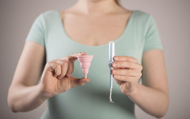 Periodenunterwäsche als Backup für herkömmliche Menstruationsprodukte
