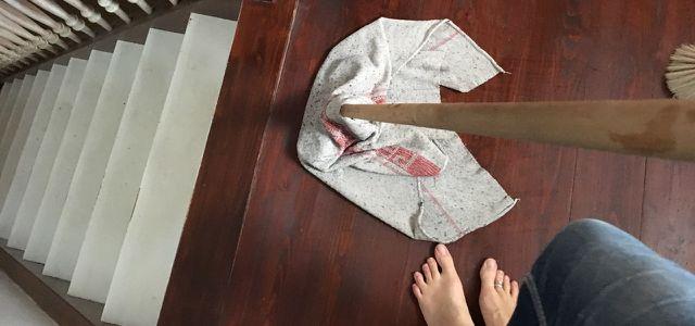 Boden Wischen Reinigungsmittel Und Tipps Für Jeden Bodenbelag