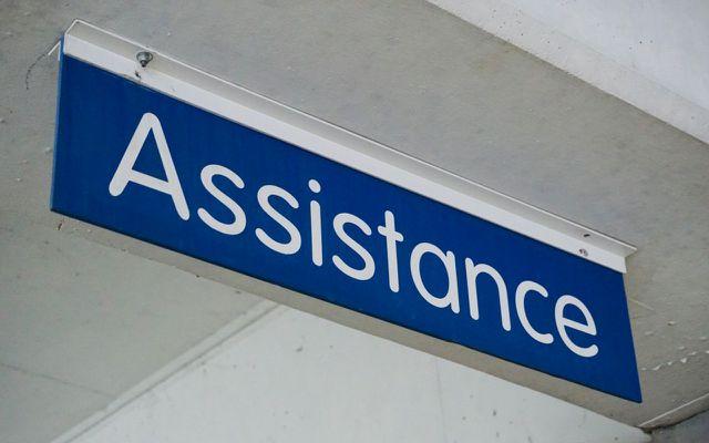 Seek professional help assistance