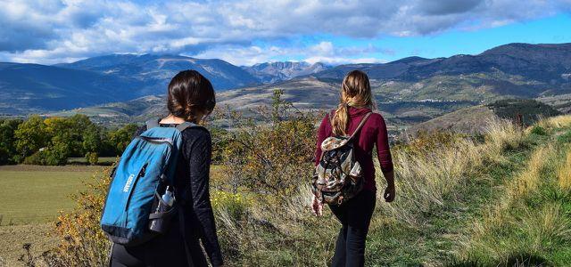 Fastenwandern: Urlaub und Fasten kombinieren