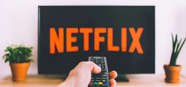Online streaming videos how sustainable is Netflix