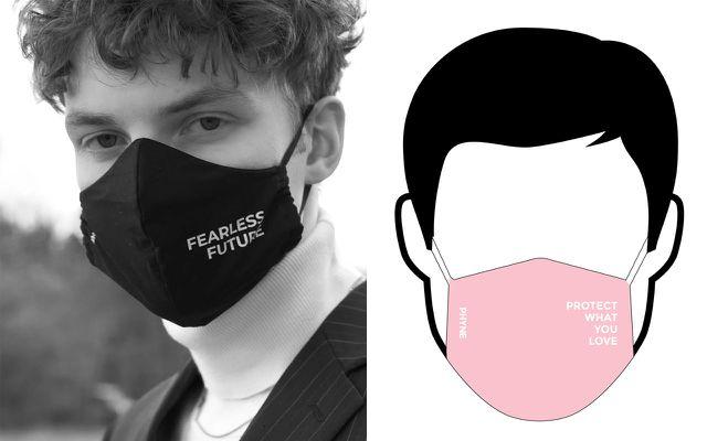 mundschutz maske phyne