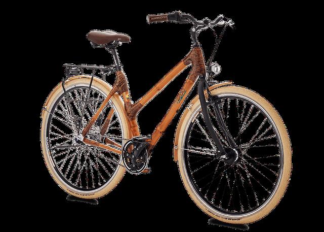 MyBoo-Citybike