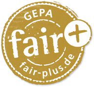 Gepa fair plus Logo