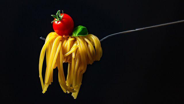 Rucola-Rezepte: Auch mit Pasta lässt sich Rucola wunderbar kombinieren.