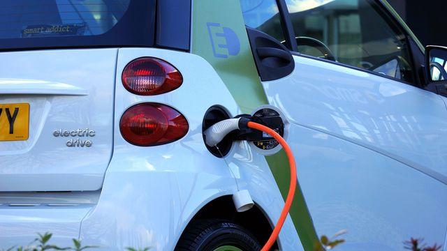 Autoversicherung speziell für Elektroautos.