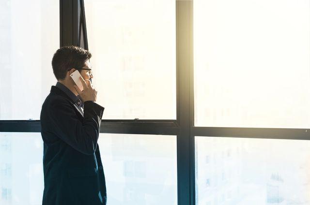 Wer bei Gewitter mit dem Handy telefoniert, schwebt nicht in Gefahr