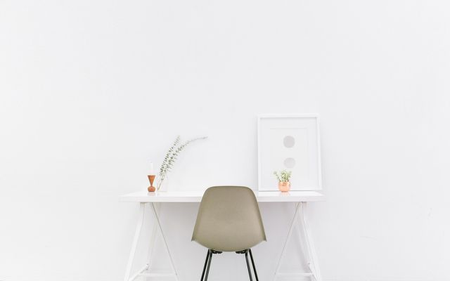 Becoming minimalist: less is more