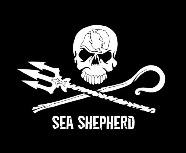 Sea Shepherd ist eine in Großbritannien gegründete Tierschutzorganisation, die sich auf Meeresökosysteme spezialisiert hat.
