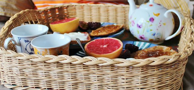 Frühstück Am Bett frühstück im bett: ideen für einen entspannten morgen - utopia.de