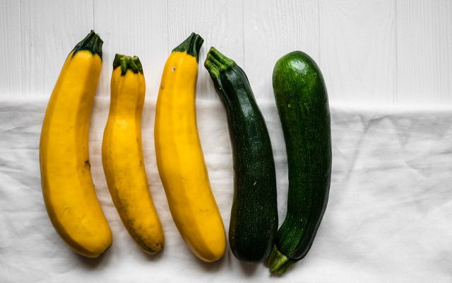 can you eat zucchini raw