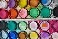 Was assoziierst du mit welcher Farbe?