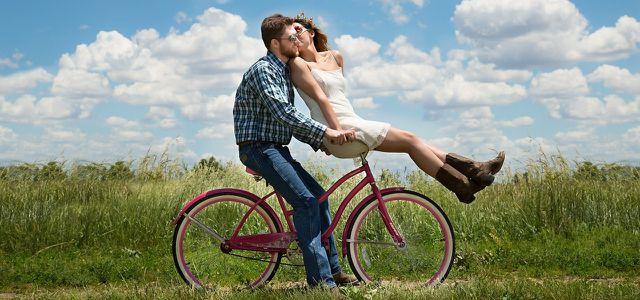 5 gute gr nde fahrrad statt auto zu fahren. Black Bedroom Furniture Sets. Home Design Ideas