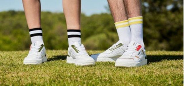 MoEa Sneaker