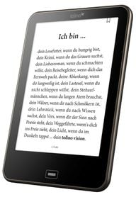 Besser: E-Reader mit E-Ink-Display