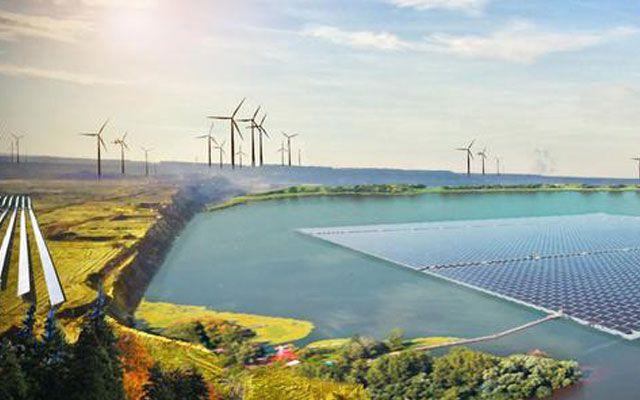 RWE Greenpeace Energy