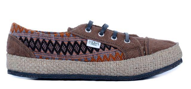 SoleRebels Schuh