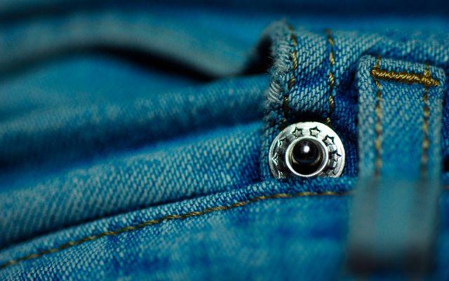 faire Bio-Jeans
