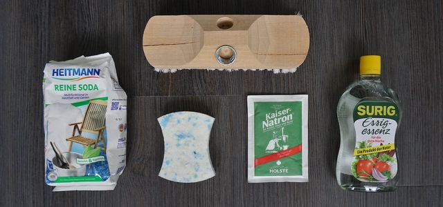 Ökologisch putzen mit Hausmitteln – Tipps & Tricks – Utopia.de