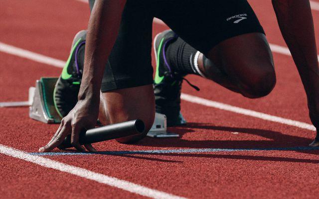 Leistungsportler:innen sollten sich bei der Ernährung professionell beraten lassen.