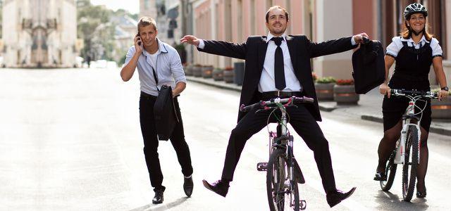 E-Bike gebraucht kaufen: kann auch Spaß machen