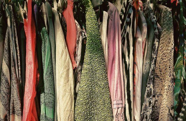 Slow Fashion: Second Hand gebraucht kaufen