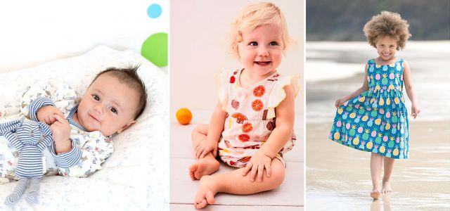 lowest price 790c3 ee1b4 Kinderkleidung ohne Gift: Diese 5 Marken empfehlen wir!