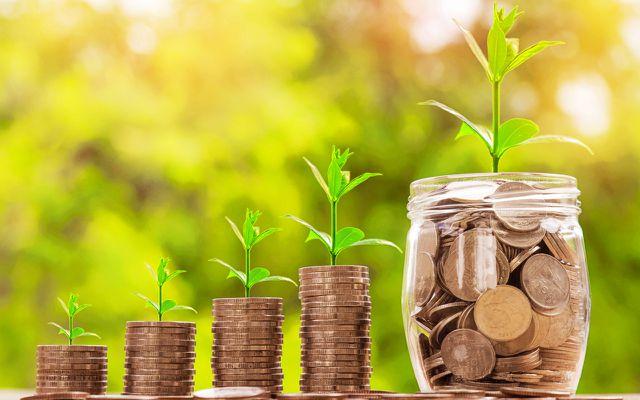 Auch ethische Banken vermehren Geld – nur eben nachhaltiger.