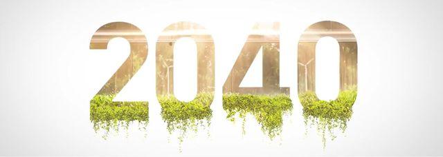 """Im Kino startet """"2040 - Wir retten die Welt"""" im November 2019."""