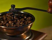 Kaffeemühle reinigen