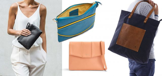 efcc4be6f8452 Eco-Fashion  Schöne Taschen fairer Labels